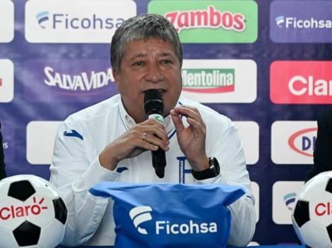 El Bolillo Gómez aún no tiene asistente técnico