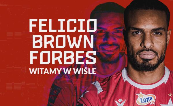 Felicio Brown cambia de equipo y continuará en el Wisla Cracovia de Polonia  | Fútbol Centroamérica