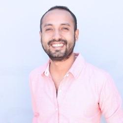 Feisal Rishmawy